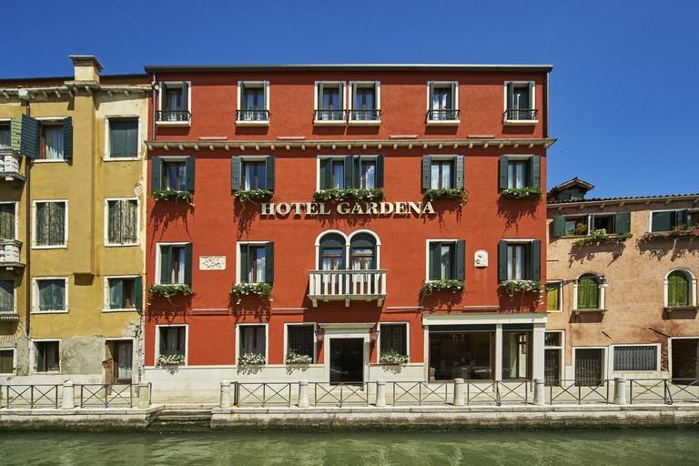 Gardena Hotel Venice