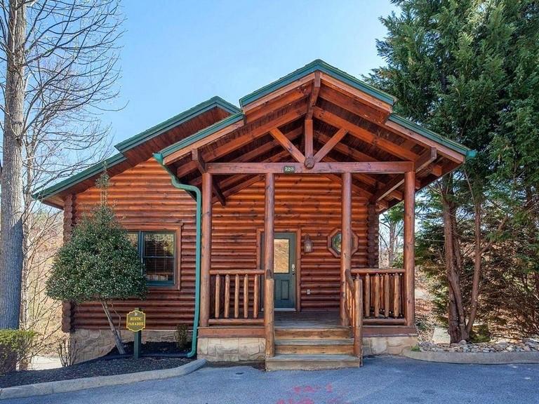 Gatlinburg Cabins Online