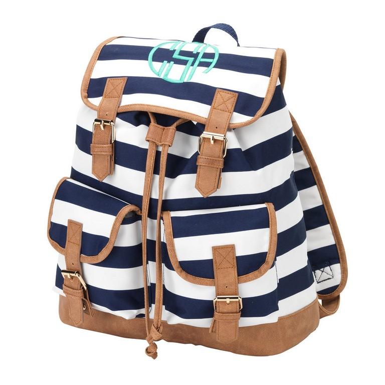 Girl Backpacks For High School