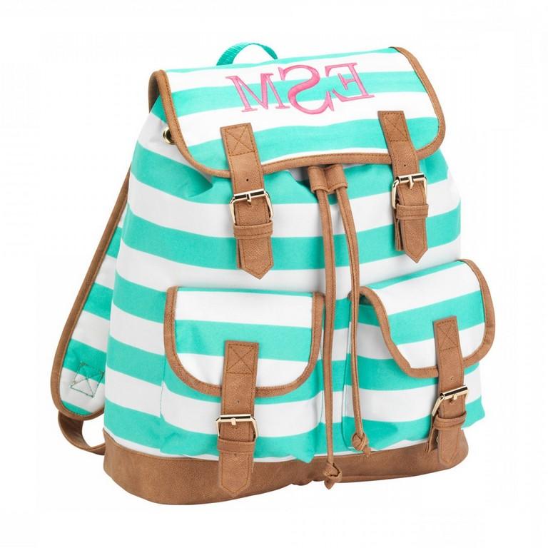 Girl Backpacks For Middle School