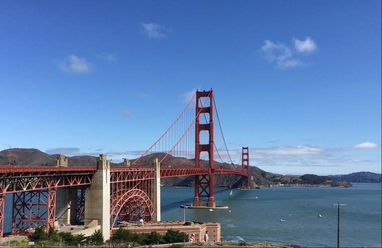 Golden Gate Transit Trip Planner