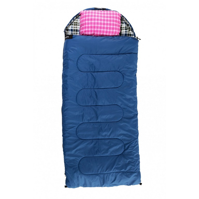 Good Backpacking Sleeping Bags
