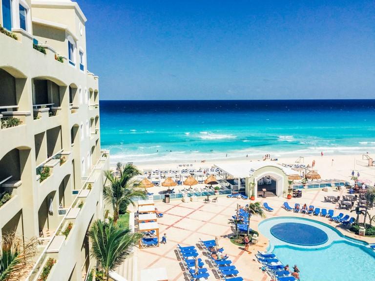 Gran Caribe Resort & Spa All Inclusive