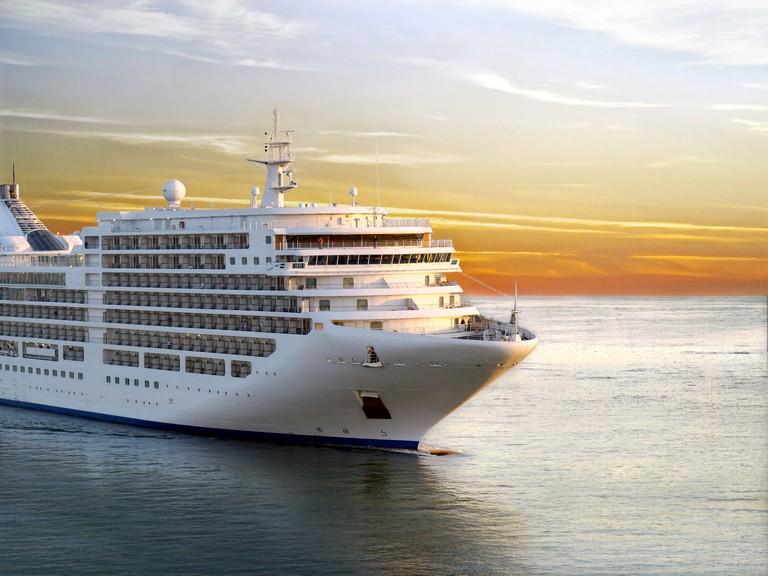 Grand Celebration Cruises