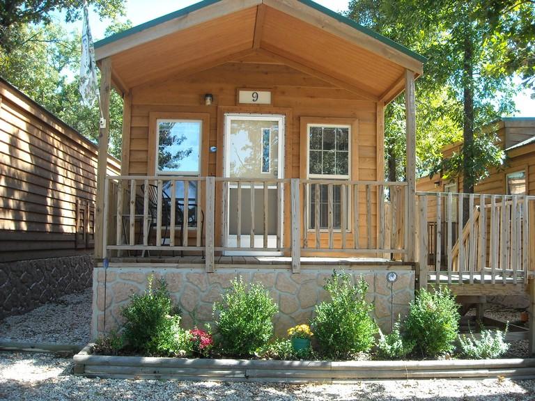 Grand Lake Ok Cabin Rentals