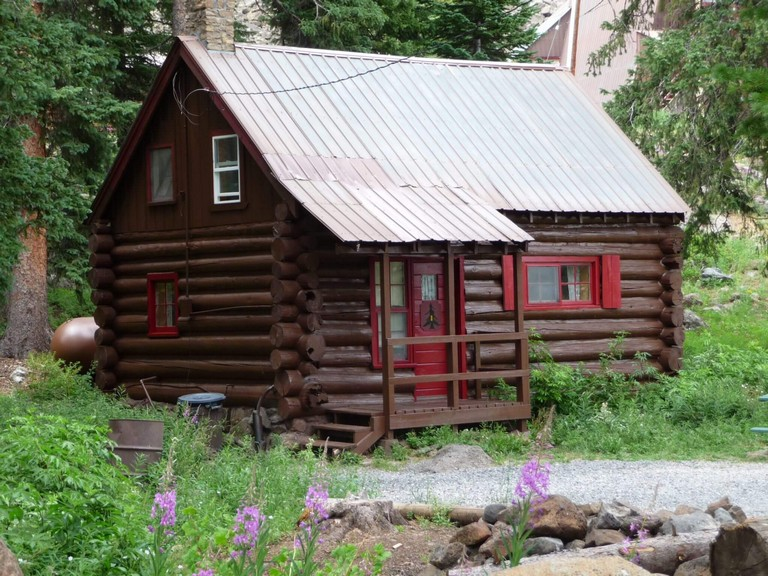 Grand Mesa Cabins