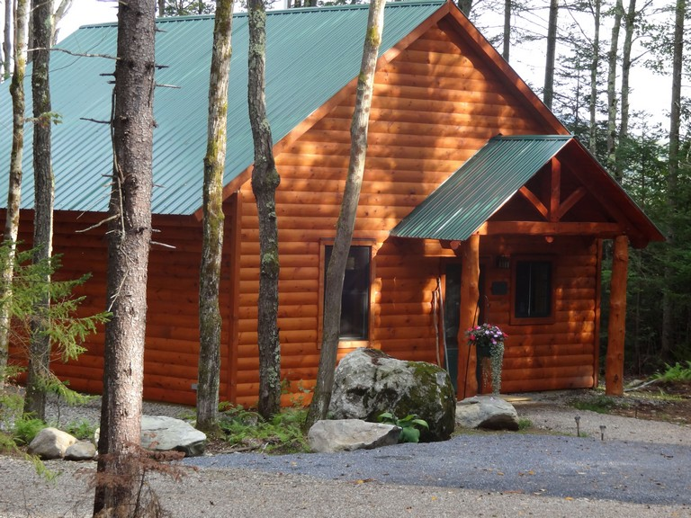 Grapevine Cabins Lovely Robert Frost Mountain Cabins Middkid