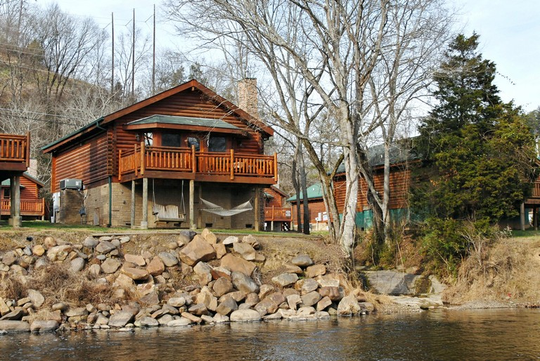 Great Smoky Mountains Cabin Rentals