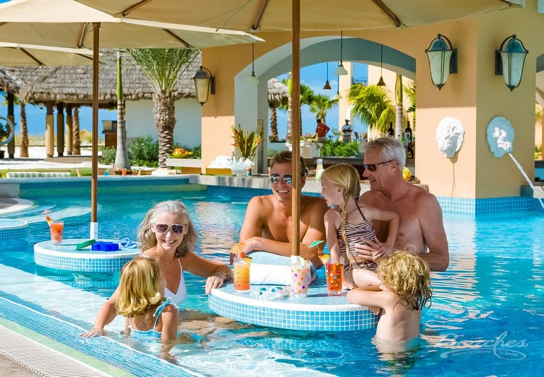 Group All Inclusive Vacations