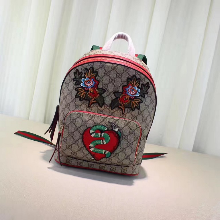Gucci Backpack Cheap