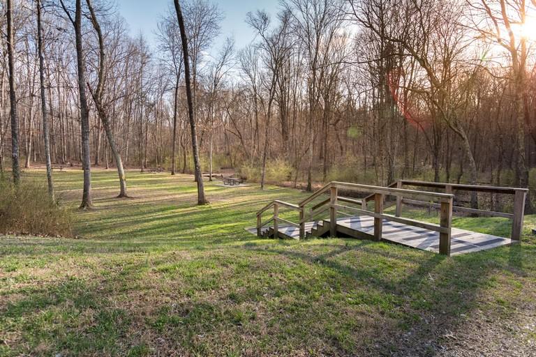 Hamilton County Parks And Recreation