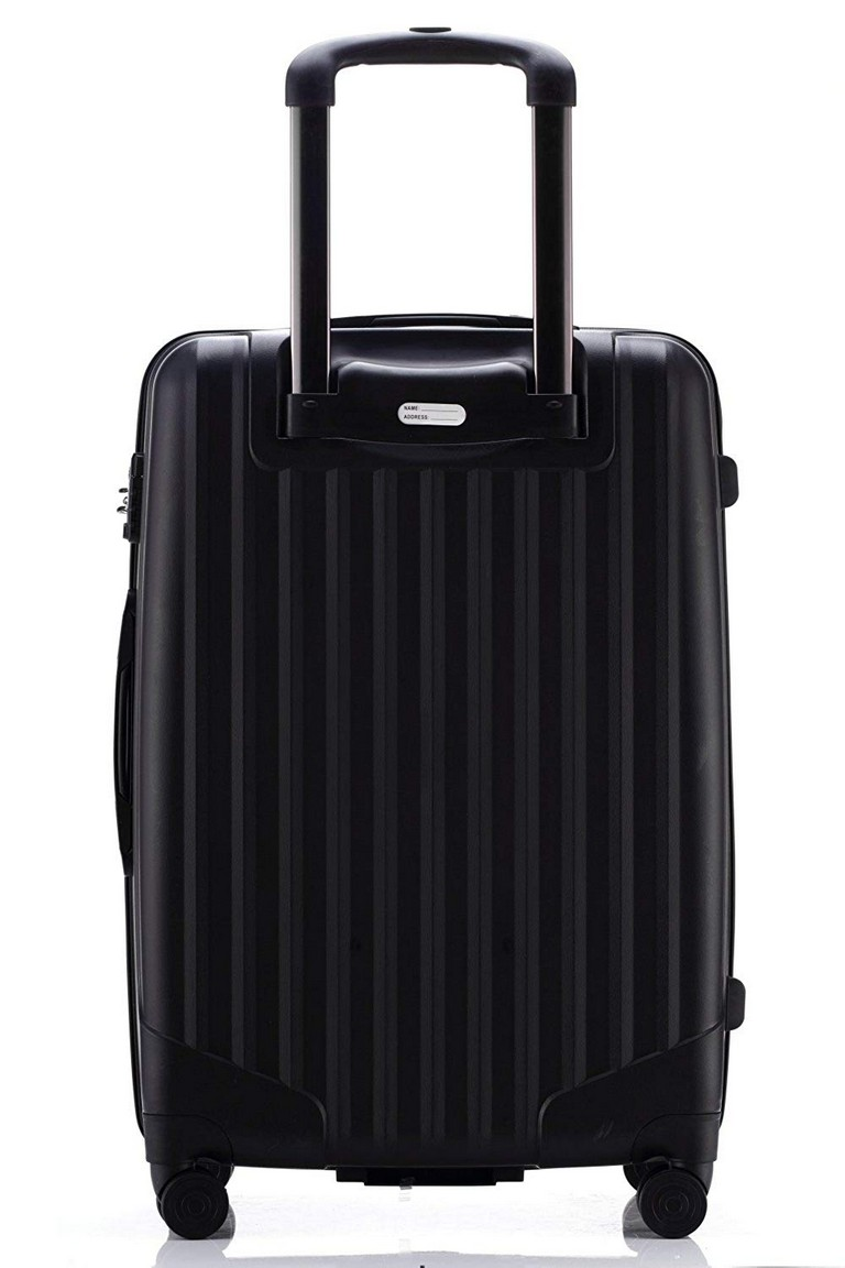 Hard Suitcases With Wheels