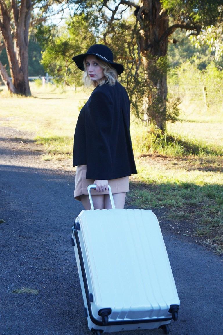 Hard Vs Soft Suitcase