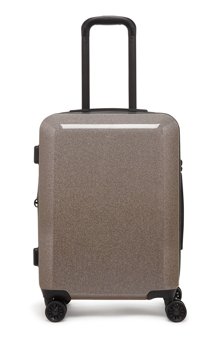 Hardshell Carry On Suitcase