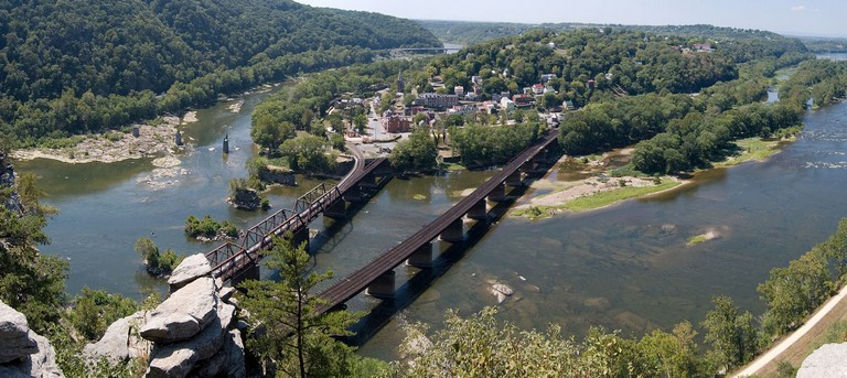 Harpers Ferry Vacation Rentals