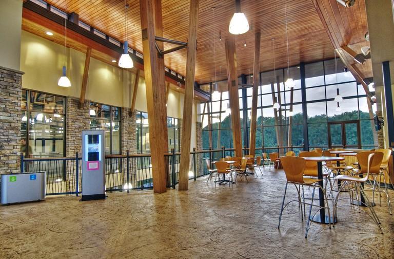 Haverford Recreation Center