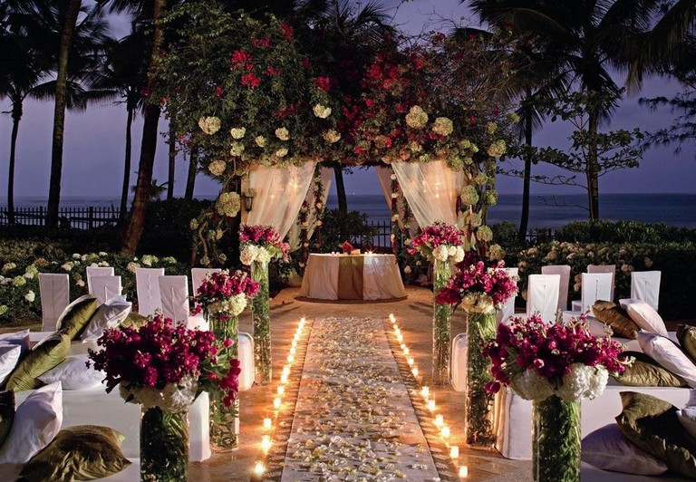 Hawaii Destination Wedding All Inclusive