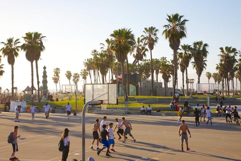 Parkbasketball1