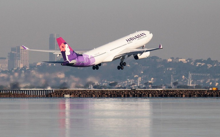 Hawaiian Airline Flights