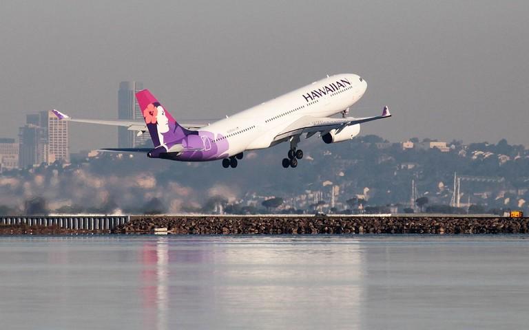 Hawaiian Airline Flights