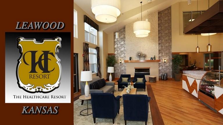 Healthcare Resort Of Leawood