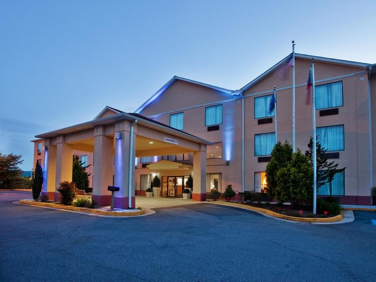 Helen Ga Hotels