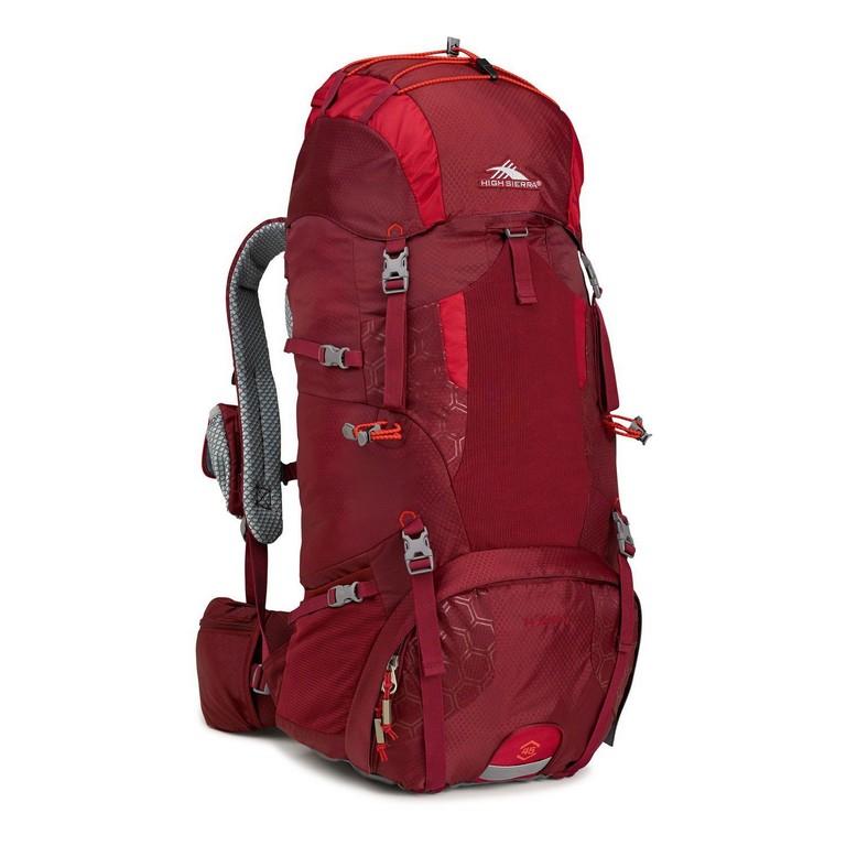 High Sierra Hiking Backpacks