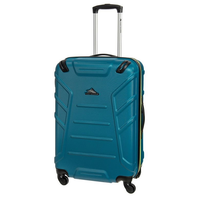 High Sierra Suitcase