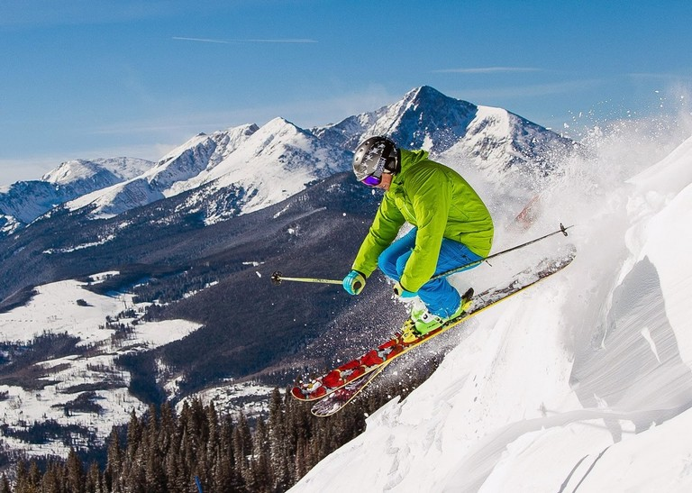 Highest Ski Resort In Colorado