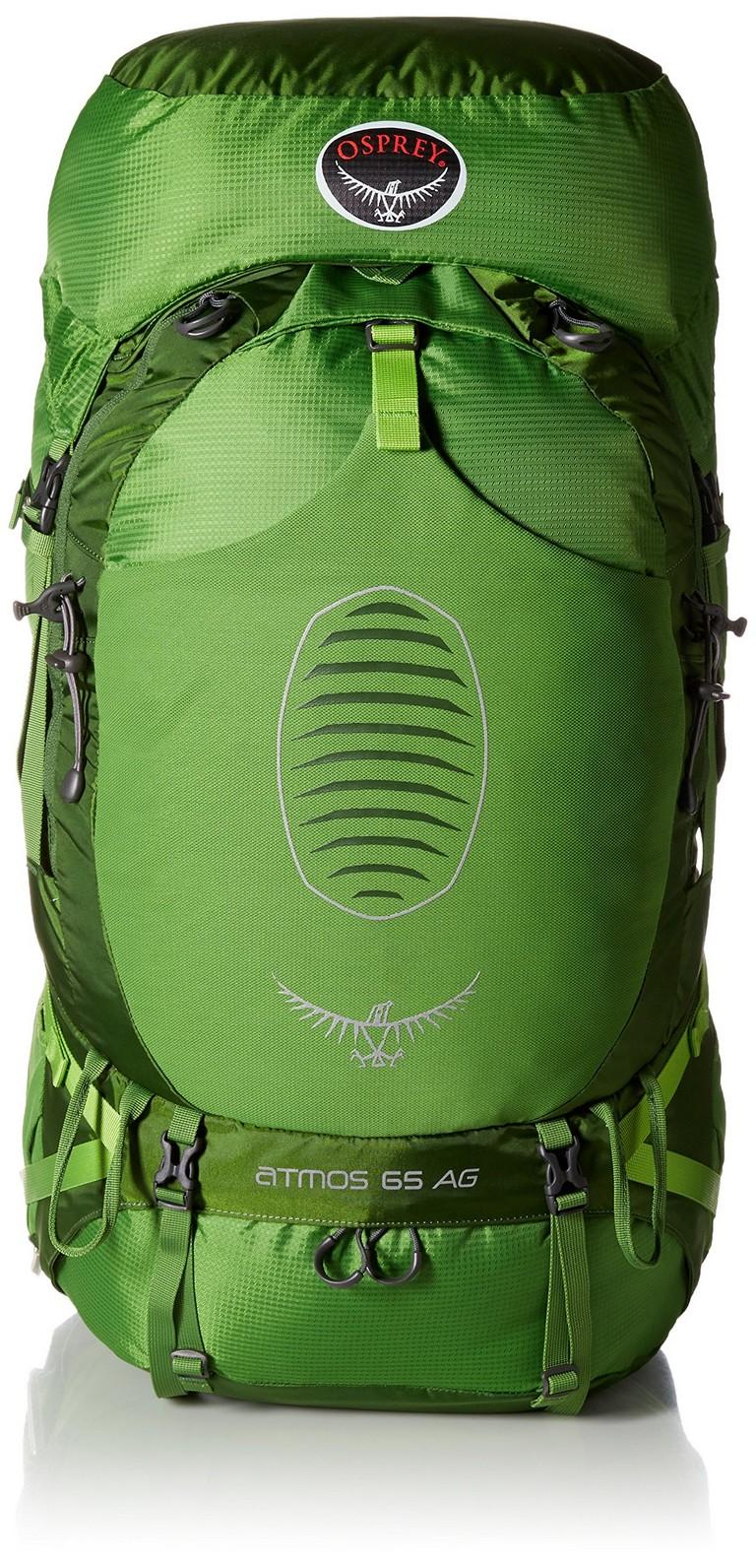 Hiking Backpacks Reviews