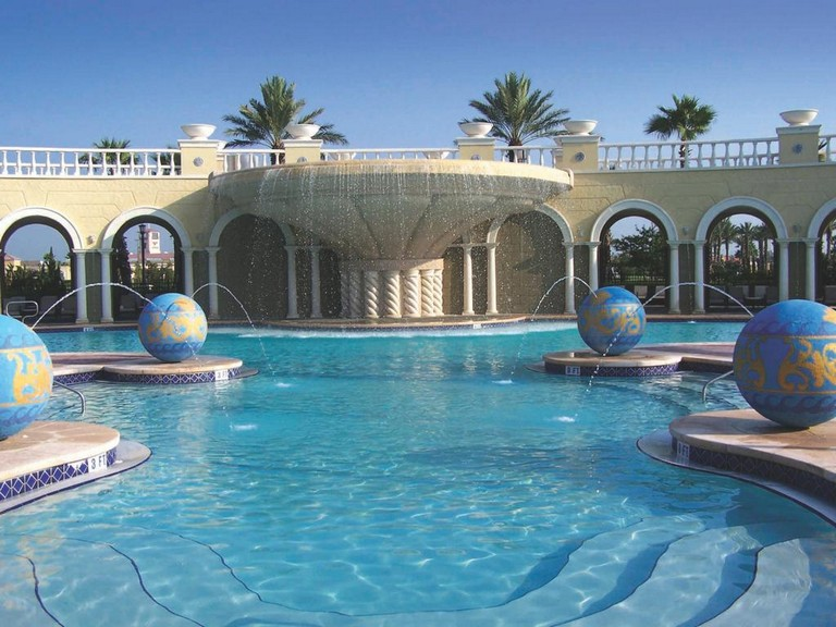 Hilton Grand Vacations Metrowest