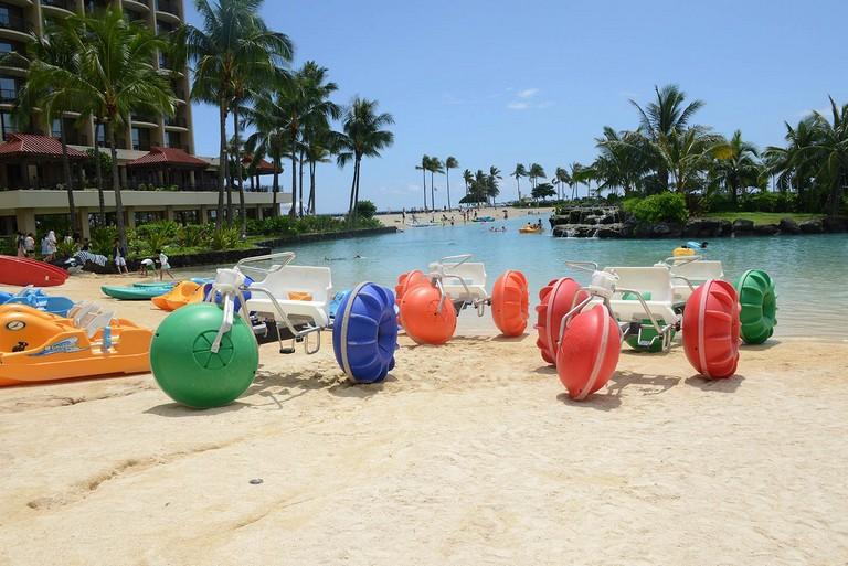 Hilton Grand Vacations Suites At Hilton Hawaiian Village Honolulu Hi