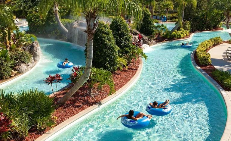 Hilton Orlando 6001 Destination Parkway Orlando Fl 32819
