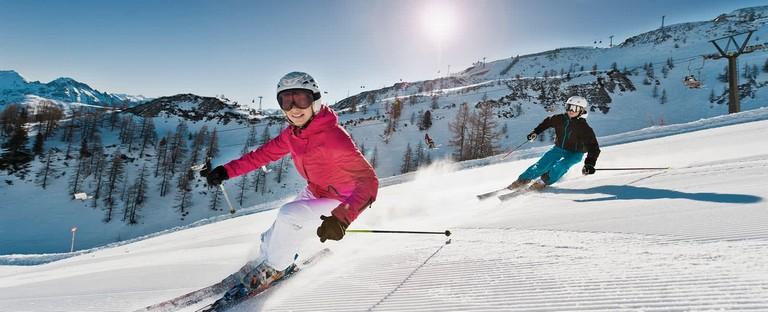 Hilton Ski Resorts Colorado