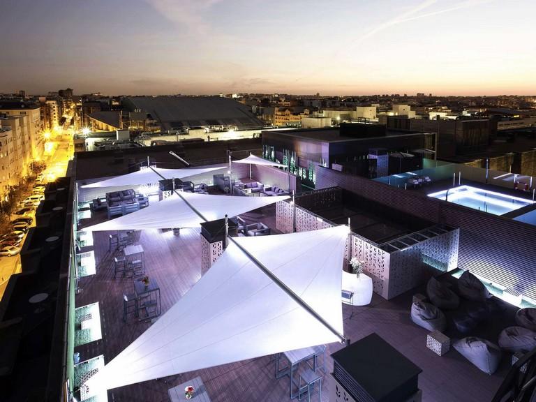 Hilton Team Member Travel Program Reservations Inspirational Hotel In Madrid Novotel Madrid Center