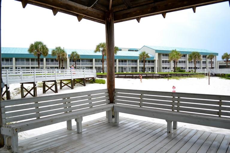 Holiday Beach Resort Destin Florida