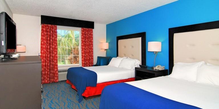 Holiday Inn Destin Fl