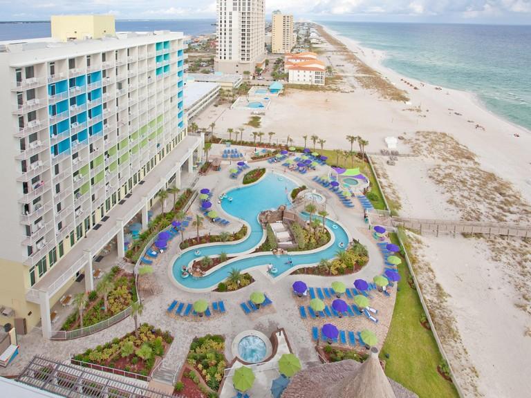 Holiday Inn Destin Florida Beach Resorts