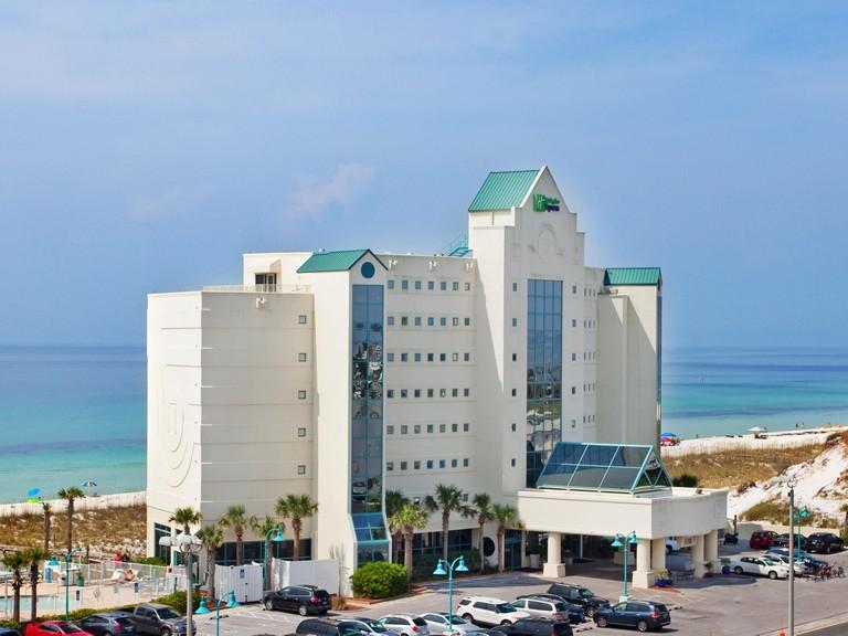 Holiday Inn Destin Florida