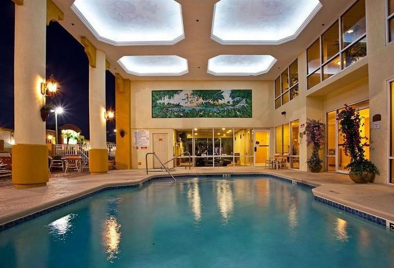 Holiday Inn Express Destin Beach Fl