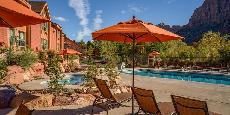 Holiday Inn Express Zion National Park