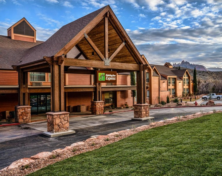 Holiday Inn Zion National Park