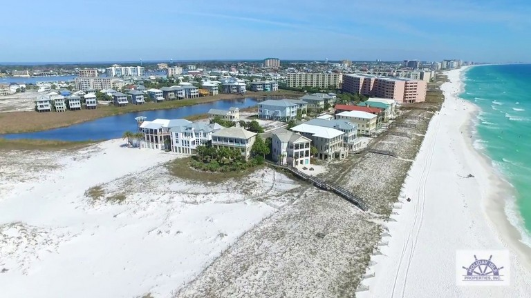 Holiday Isle Properties Destin Florida