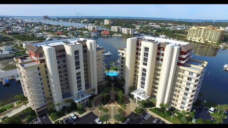 Holiday Isle Properties Destin Florida