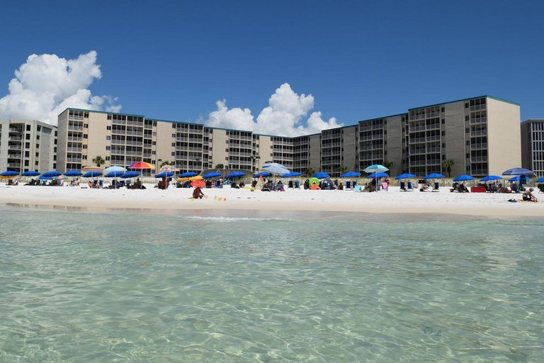 Holiday Surf And Racquet Club Destin