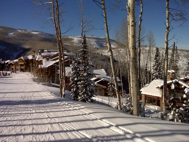 Homes For Sale In Park City Utah