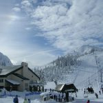 Hoodoo Ski Resort
