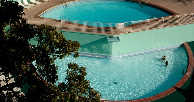 Hot Springs Arkansas Hotels