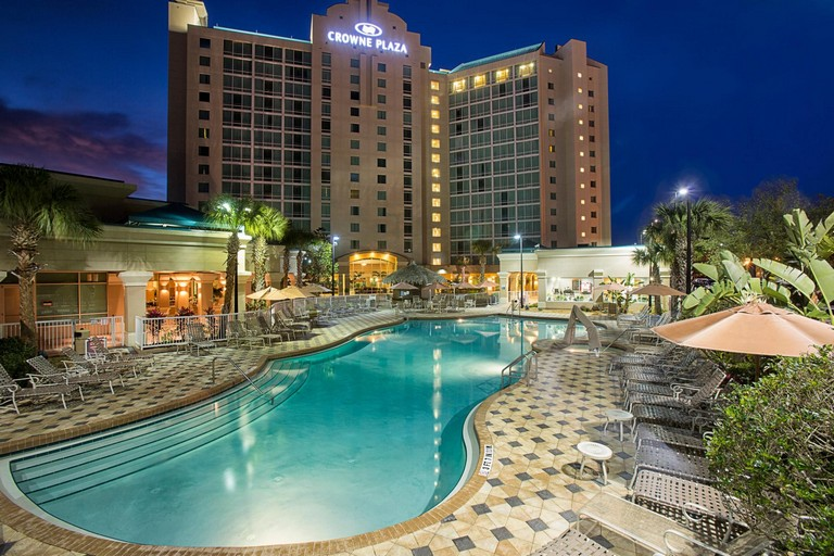 Hotel Resorts In Orlando