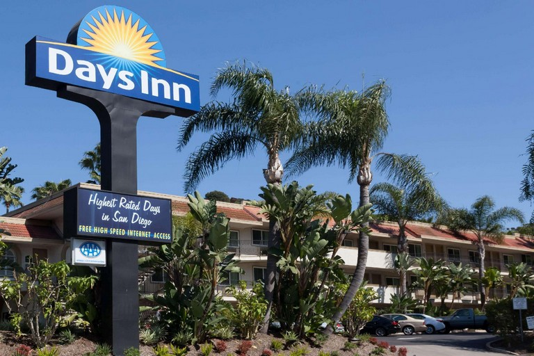 Hotels Close To San Diego Zoo